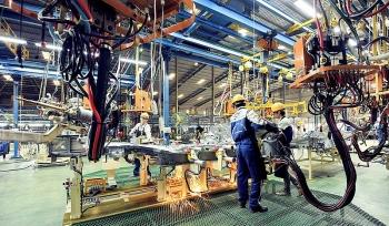 Tổng công suất sản xuất và lắp ráp xe Hyundai tại Việt Nam sẽ vượt 170.000 xe/năm