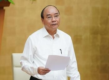 Thủ tướng: Yêu cầu lãnh đạo 31 cơ quan, 13 địa phương chậm giải ngân đầu tư công rút kinh nghiệm