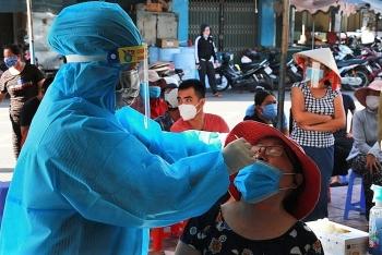 Người dân thị xã La Gi, Bình Thuận sẽ tiếp tục giãn cách theo chỉ thị 16