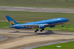 sau 13 nam hoat dong vietnam airlines ngung su dung may bay airbus a330