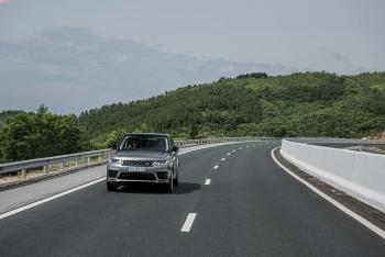 Đánh giá Range Rover Sport HSE Dynamic 2020: Đậm chất quý tộc nhưng vẫn dư thừa sức mạnh