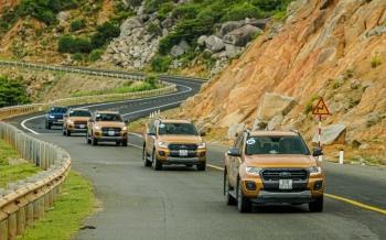 Loạt gợi ý dành cho tài xế mới hoặc lâu ngày không lái xe