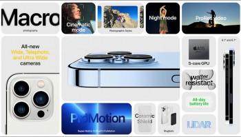iPhone 13 được chào bán với giá từ 22 triệu, giao hàng trong tháng 10