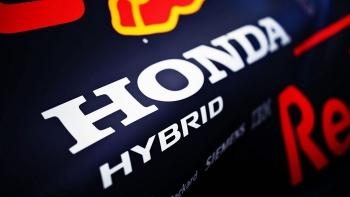 Honda sẽ bỏ giải đua F1 từ 2021