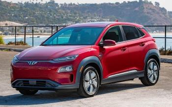 Hơn 25 nghìn xe Hyundai Kona EV phải triệu hồi vì lỗi pin