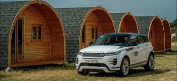 Khách mua Range Rover Evoque và Vogue được giảm 10% bằng tiền mặt