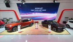 Nhiều mẫu xe hơi VinFast sẽ tăng giá từ 15/7
