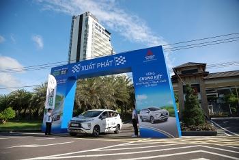 Bộ đôi Mitsubishi Xpander và Attrage tiêu hao nhiên liệu thấp khó tin