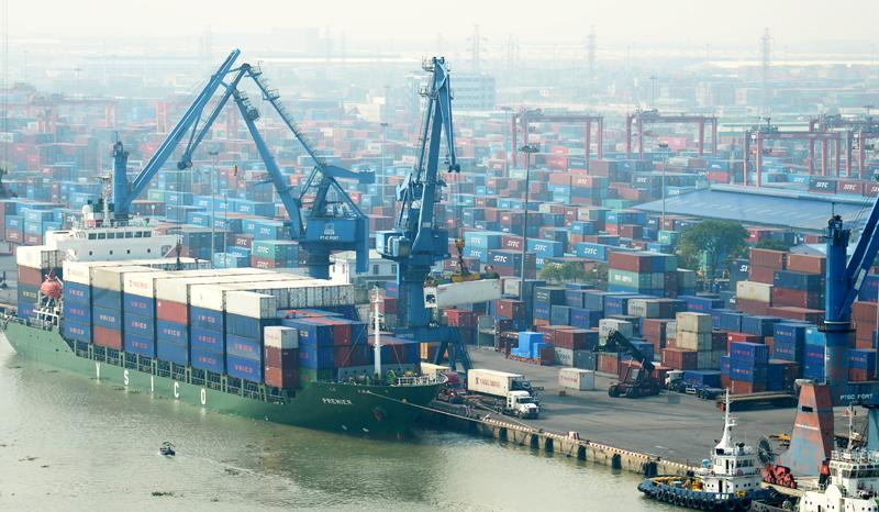 Kim ngạch xuất nhập khẩu của Việt Nam sang UAE tăng 37,8%