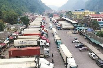 Thủ tục xuất khẩu sang Trung Quốc có nhiều thay đổi