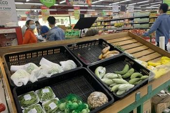 TP. Hồ Chí Minh cam kết cung cấp đủ hàng hóa để người dân yên tâm chống dịch