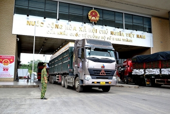 Việt Nam gửi công thư đề nghị Trung Quốc dỡ bỏ hạn chế nhập khẩu nông sản
