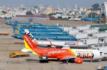 Lâm vào tình trạng nguy hiểm, ngành hàng không đề nghị hỗ trợ khẩn
