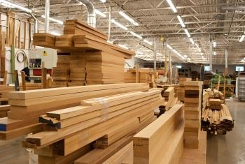 Nửa đầu tháng 8/2021, kim ngạch xuất khẩu gỗ và sản phẩm gỗ của Việt Nam giảm mạnh