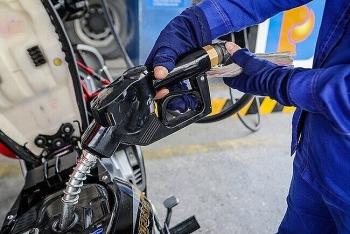 Giá xăng dầu có thể giảm 1.000 đồng/lít trong chiều nay