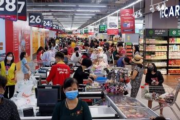 Giá lương thực phẩm tăng đẩy chỉ số CPI tháng 8/2021 nhích nhẹ
