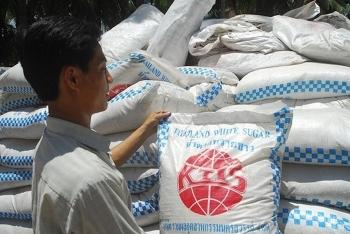 Sẽ điều tra lẩn tránh biện pháp phòng vệ thương mại với đường Thái Lan?