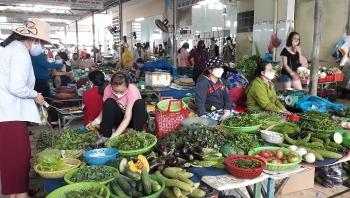 Đà Nẵng: Tiểu thương được miễn 100% tiền thuê mặt bằng trong 6 tháng