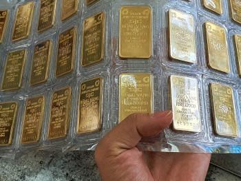 Ngày 6/9, thị trường vàng có nhiều triển vọng tăng giá