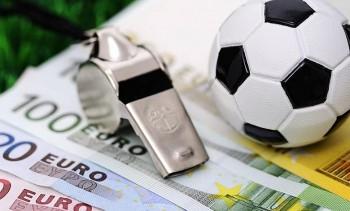 Bộ Tài chính đề xuất cho 'cá độ' bóng đá quốc tế, tối đa 1 triệu đồng/ngày