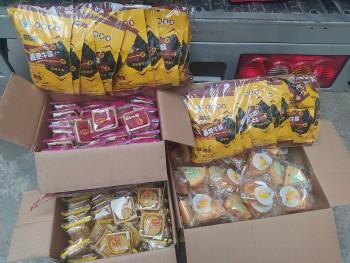 Bộ Công Thương: Bánh trung thu rao bán trên mạng tiềm ẩn nguy cơ gây ngộ độc