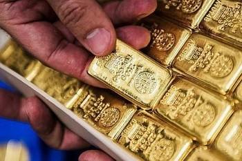 Giá vàng sẽ trở lại đà tăng?