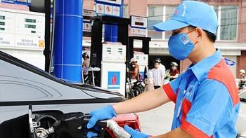 Giá xăng, dầu đồng loạt tăng mạnh