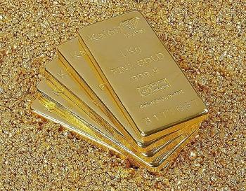 Giá vàng trong nước tuần tới vẫn khó có khởi sắc?