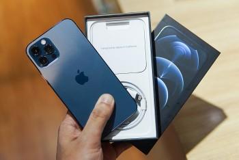 Apple giảm giá và loại bỏ hàng loạt sản phẩm cũ sau khi bán iPhone 13