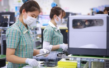 Nền kinh tế Việt Nam hứa hẹn phục hồi nhanh, thu hút thêm nhiều nhà đầu tư nước ngoài