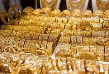 Giá vàng sẽ giảm trong ngắn hạn?