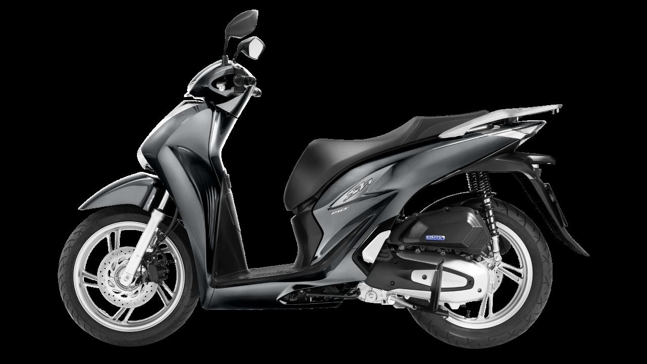 Honda SH125i/150i phiên bản đặc biệt trình làng, giá từ 72 triệu đồng