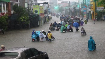 Dự báo thời tiết 24/9: Miền Trung có mưa lớn, nguy cơ ngập lụt nhiều nơi