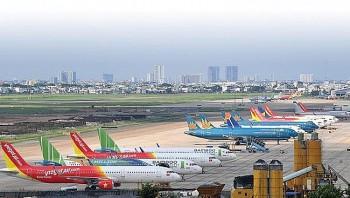 10 đường bay nội địa sẽ được tái khởi động từ ngày 10/10/2021