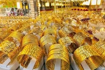 Giá vàng sẽ tăng trong dài hạn?