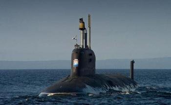 Nga chuẩn bị tiếp nhận tàu ngầm lặn sâu hơn ngư lôi, tầm bắn xa gấp đôi Tomahawk của Mỹ