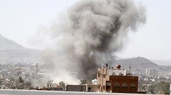 Bom phát nổ trong tiệc cưới ở thành phố cảng Hodeidah của Yemen