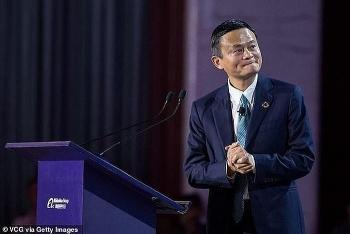 Vì sao tỉ phú Jack Ma bị nghi mất tích suốt 2 tháng qua?