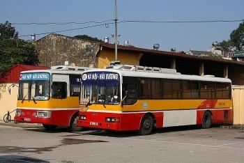Lộ trình, lịch trình tuyến xe buýt tuyến Hà Nội - Hải Dương mới nhất năm 2021