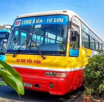 Lộ trình, lịch trình tuyến xe buýt Hà Nội - Bắc Ninh mới nhất, chi tiết nhất năm 2021