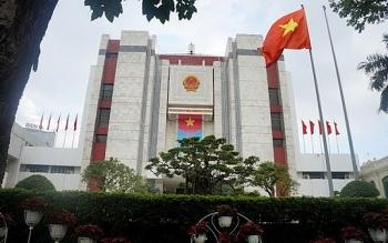 Chủ tịch, Phó Chủ tịch UBND Thành phố Hà Nội tiếp công dân vào ngày nào?