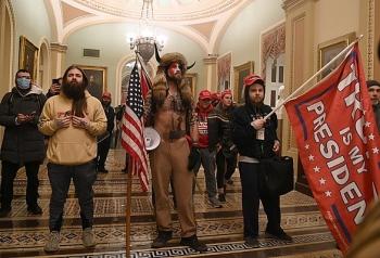 Bộ Ngoại giao Nga nói gì về vụ biểu tình bạo loạn ở Mỹ?