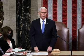 Phó Tổng thống Mike Pence bị luật sư của ông Trump dọa giết