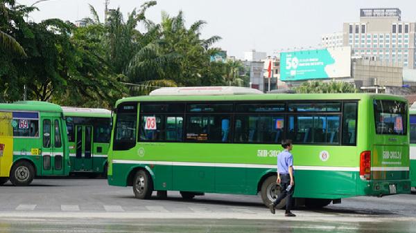 Lộ trình, lịch trình các tuyến xe buýt tại TP.HCM mới nhất, chi tiết nhất năm 2021