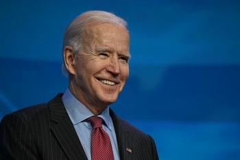 Mỹ triển khai quân đội đảm bảo an toàn cho lễ nhận chức của ông Biden