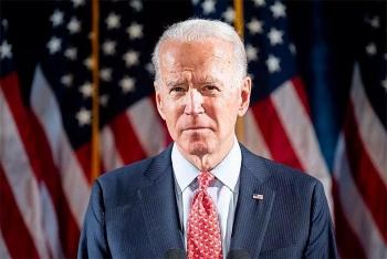 Ông Biden cân nhắc vị trí lãnh đạo Ủy ban quốc gia Dân chủ