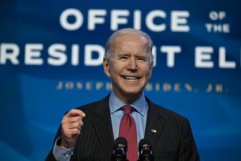 Vì sao buổi tổng duyệt lễ nhậm chức của ông Biden bị hoãn?