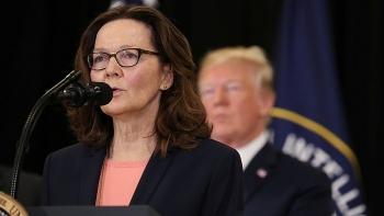 Nguồn cơn nào khiến Giám đốc CIA từ chức chỉ trước thềm lễ nhậm chức đúng 1 ngày?