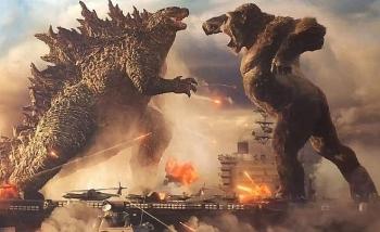 Trailer kịch tính của siêu bom tấn: Trận chiến cuối cùng của Kong