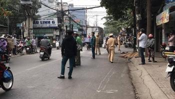Tin tức tai nạn giao thông nổi bật ngày 27/1: Chạy xe máy tông thẳng vào trụ điện, người đàn ông thiệt mạng tại chỗ